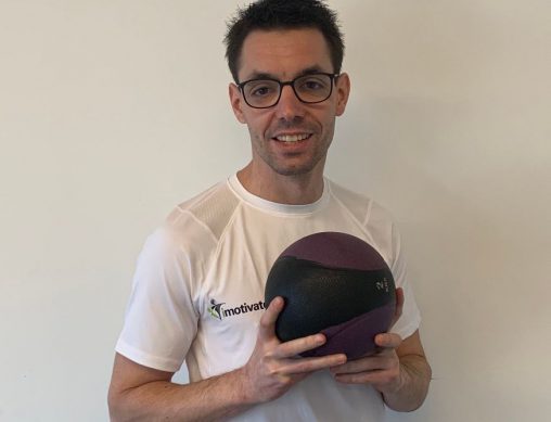 Personal Trainer Dirk