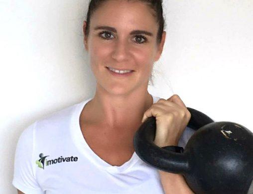 Marissa Personal Trainer